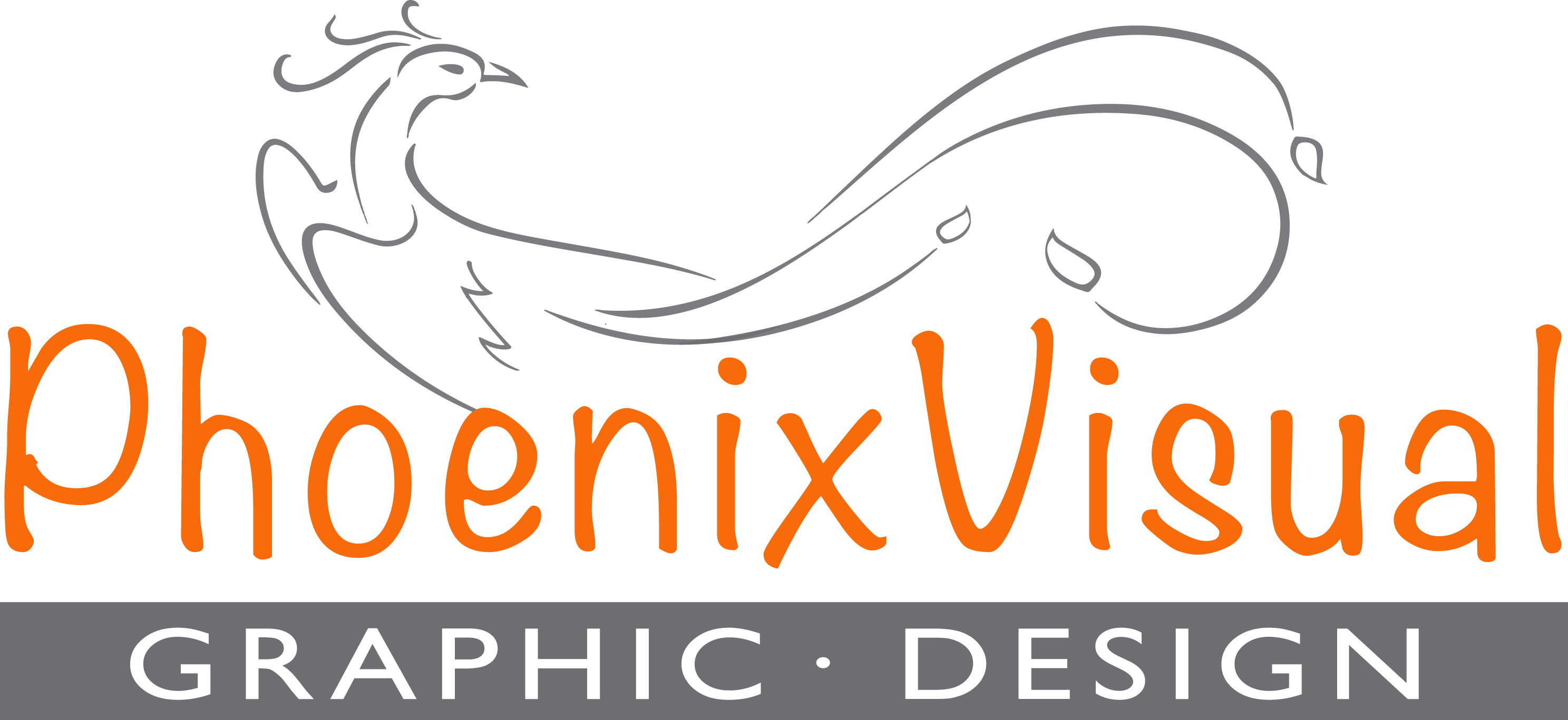 PhoenixVisual Graphic Design Grafico Vicenza