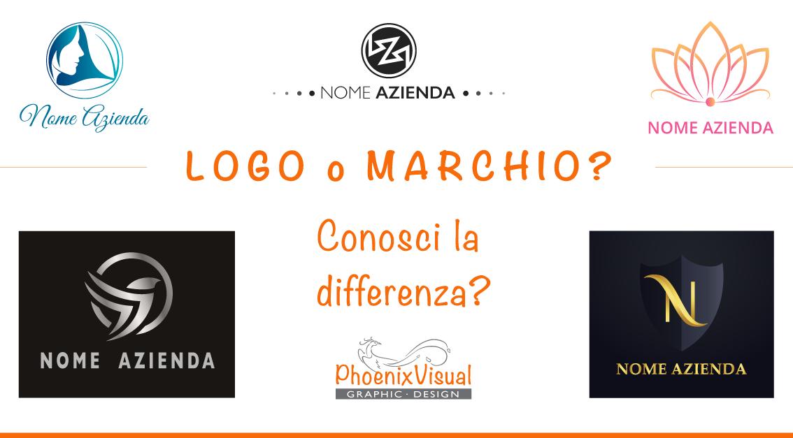 Logo o Marchio: Conosci la differenza ?