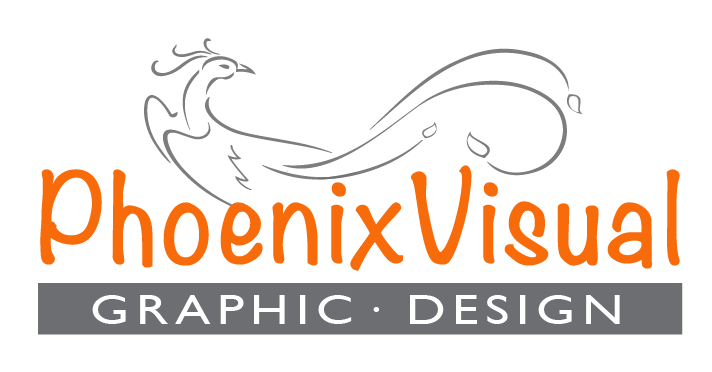 PhoenixVisual Graphic Design