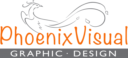 PhoenixVisual Graphic Design Grafico Vicenza